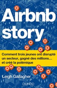 Airbnb Story - Leigh Gallagher
